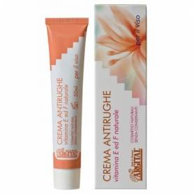 CREMA FACIAL ANTIARRUGAS 50ml ARGITAL Cosmética e higiene natural 15,15 €