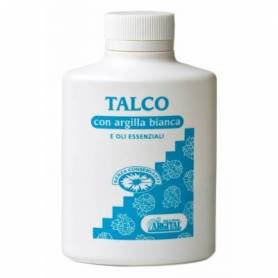 TALCO DESODORANTE CON ARCILLA BLANCA 100g ARGITAL Cosmética e higiene natural 5,51€