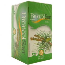 BRONCOLSAN INFUSIONES 20ud NOEFAR Plantas Medicinales 8,95€