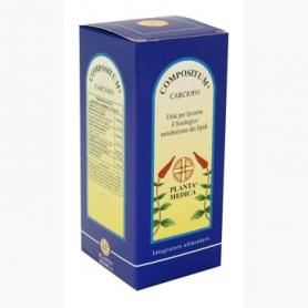 COMPOSITUM ALCACHOFA 75ml NOEFAR Plantas Medicinales 9,22€