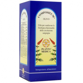 COMPOSITUM OLIVO GOTAS 75ml NOEFAR Suplementos nutricionales 9,22€