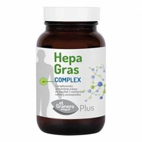 HEPAGRASS COMPLEX PLUS 615mg 75cap EL GRANERO INTEGRAL