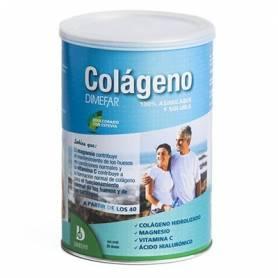 COLAGENO POLVO 350g DIMEFAR