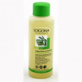 ACEITE DESMAQUILLANTE OJOS 100ml LOGONA Cosmética e higiene natural 7,70€