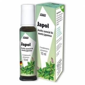 JAPOL ACEISE ESENCIAL MENTA JAPONESA 15ml SALUS Cosmética e higiene natural 8,83€