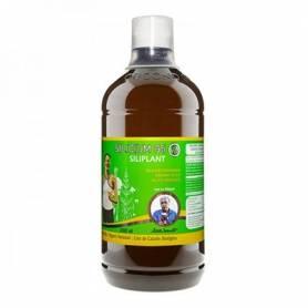 SILICIUM G5 SILIPLANT LIQUIDO 1L SILICIUM ESPAÑA Suplementos nutricionales 29,90€