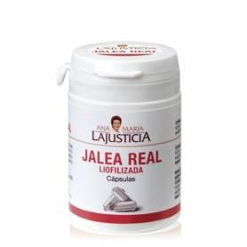 JALEA REAL LIOFILIZADA 60cap ANA MARIA LAJUSTICIA Suplementos nutricionales 13,13€