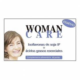 WOMAN CARE FITOESTROGENOS 60perl DIETICLAR