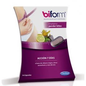 ACCION EXPRESS 14cap DIETISA Suplementos nutricionales 12,38€