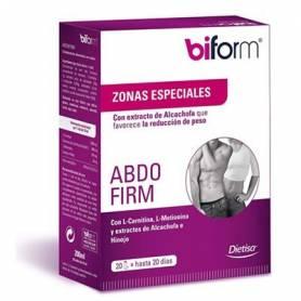 ABDOFIRM 20amp DIETISA