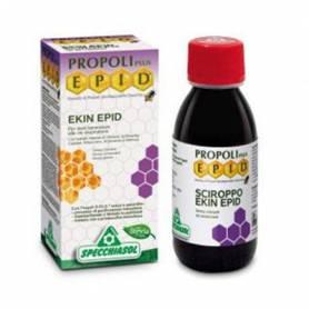 EKIN EPID JARABE 100ml SPECCHIASOL Suplementos nutricionales 11,53€
