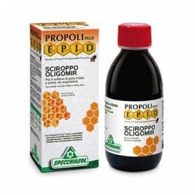 EPID OLIGOMIR JARABE 170ml SPECCHIASOL Suplementos nutricionales 11,09€