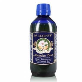 Aceite puro de almendras dulces 250ml MARNYS Cosmética e higiene natural 5,49€