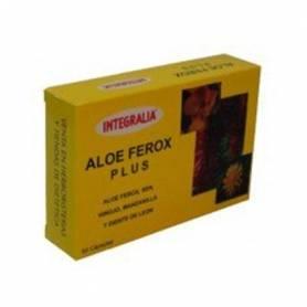 ALOE FEROX PLUS 60cap INTEGRALIA Suplementos nutricionales 8,08€