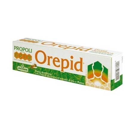 OREPID DENTIFRICO 75ml SPECCHIASOL Cosmética e higiene natural 6,47€