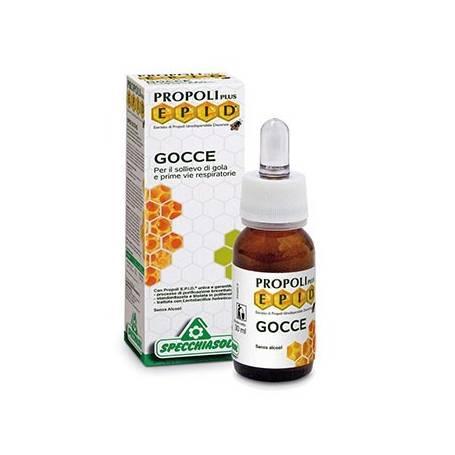 EPID EXTRACTO EN AGUA PURIFICADA 30ml SPECCHIASOL Plantas Medicinales 8,62€