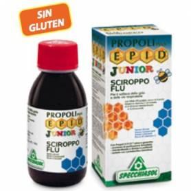 EPID FLU JUNIOR JARABE 100ml SPECCHIASOL Suplementos nutricionales 13,75€
