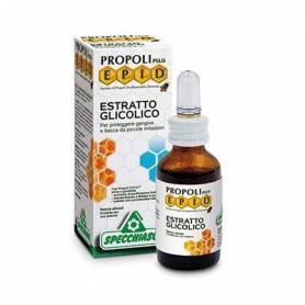 EPID EXTRACTO GLICOLICO 30ml SPECCHIASOL Plantas Medicinales 8,02€