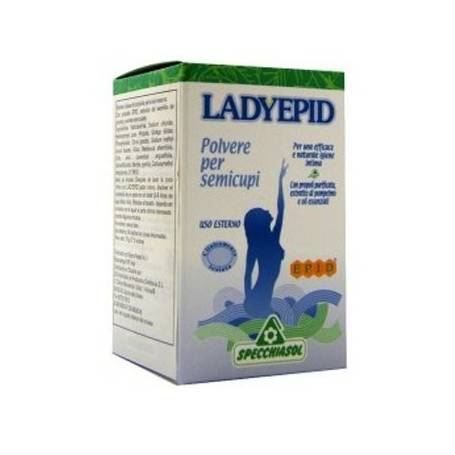 LADYEPID POLVOS 10sb SPECCHIASOL Cosmética e higiene natural 9,63€