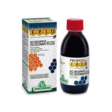EPID OLIGOMIR PLUS JARABE 170ml SPECCHIASOL Suplementos nutricionales 11,09€