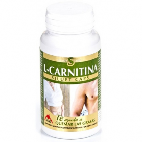 CARNITINA cap 330MG INTERSA L Carnitina 18,57 €