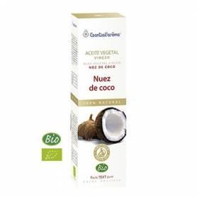 ACEITE DE NUEZ DE COCO BIO 100ml INTERSA Cosmética e higiene natural 13,36€