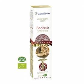 ACEITE DE BAOBAB BIO 50ml INTERSA Suplementos nutricionales 19,48€