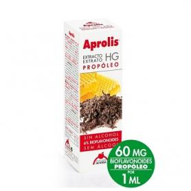 APROLIS EXT PROPOLEO S/ALC INTERSA Suplementos nutricionales 14,03€