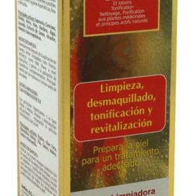 LECHE LIMPIADORA PIEL GRASA/MIXTA 200ml FLEURYMER Cosmética e higiene natural 6,80€