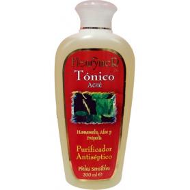 TONICO FACIAL PIEL MIXTA/GRASA 200ml FLEURYMER Cosmética e higiene natural 7,90€