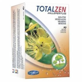 TOTAL ZEN 90caps ORTHONAT Suplementos nutricionales 22,71€