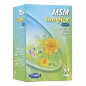 MSM COMPLEX 90caps ORTHONAT Suplementos nutricionales 36,76€