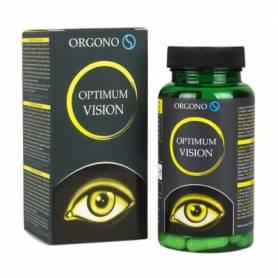 ORGANO OPTIMUM VISION 60cap SILICIUM ESPAÑA Suplementos nutricionales 29,44€