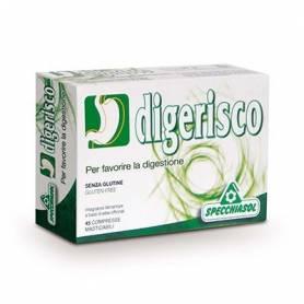 DIGERISCO 45comp masticables SPECCHIASOL Suplementos nutricionales 10,02€
