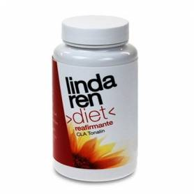 CLA TONALIN 90cap LINDAREN Suplementos nutricionales 16,86€