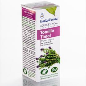 ACEITE ESENCIAL DE TOMILLO TIMOL 10ml ESENTIAL AROMS Cosmética e higiene natural 12,98€
