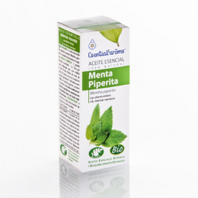 ACEITE ESENCIAL DE MENTA PIPERITA 10ml ESENTIAL AROMS Cosmética e higiene natural 10,79€