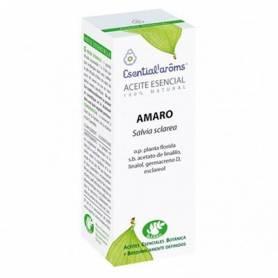 ACEITE ESENCIAL DE AMARO 10ml ESENTIAL AROMS Cosmética e higiene natural 17,38€