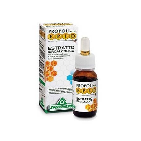 EPID EXTRACTO HIDROALCOHOLICO 30ml SPECCHIASOL Plantas Medicinales 8,92€