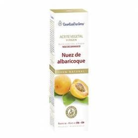 ACEITE DE NUEZ DE ALBARICOQUE 100ml ESENTIAL AROMS Cosmética e higiene natural 13,40€