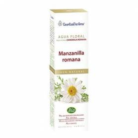 AGUA FLORAL DE MANZANILLA ROMANA BIO 100ml ESENTIAL AROMS Cosmética e higiene natural 12,93€
