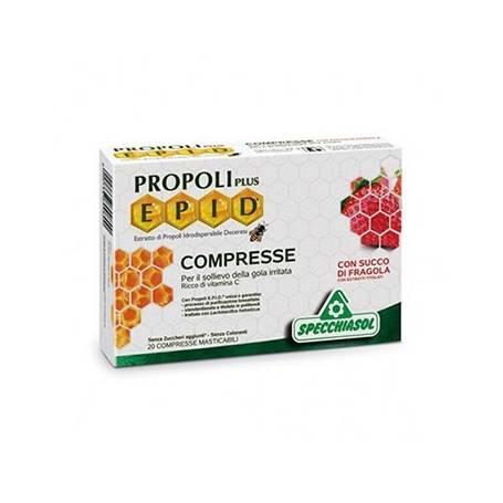 EPID FRESA 20comp SPECCHIASOL Plantas Medicinales 7,35€