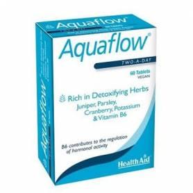 AQUAFLOW 60comp HEALTH AID Suplementos nutricionales 18,31€