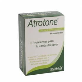 ATROTONE 60comp HEALTH AID Suplementos nutricionales 29,24€