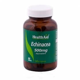 EQUINACEA 500mg 60comp HEALTH AID Plantas Medicinales 11,63€