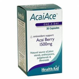 ACAI ACE 1500mg 30cap HEALTH AID