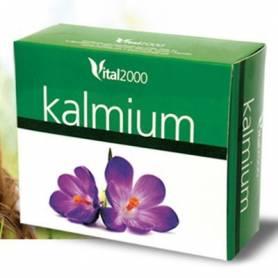 KALMIUM 60comp VITAL 2000 Suplementos nutricionales 21,51€