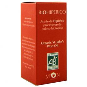 ACEITE HIPERICO BIO INTERNO 60ml MON DECONATUR Cosmética e higiene natural 13,55€