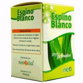 PHYTOGRANULOS ESPINO BLANCO 45cap NEO Plantas Medicinales 10,54€