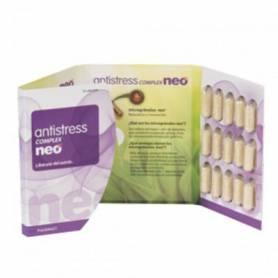 ANTISTRESS 45cap NEO Suplementos nutricionales 16,93€